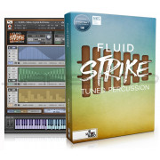 In Session Audio Fluid Strike Tuned Percussion