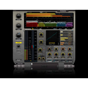 Flux Alchemist Dynamics and Mastering Processor