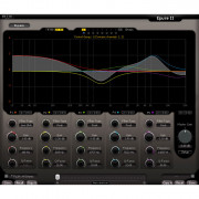 Flux Epure II Equalizer - Native - Download License