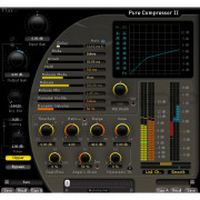 Flux Pure Compressor II - Download License