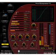 Flux Pure DCompressor II - Download License
