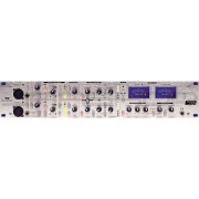 Focusrite TwinTrak Pro Dual Channel Strip