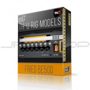 Overloud FRIED BE50D by CHOPTONES Expansion for TH-U Rig Player