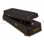 Friedman Amplification Gold-72 Wah Pedal