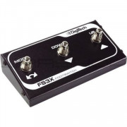 Digitech FS3X 3 Button Footswitch