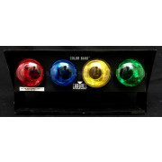 Chauvet CH-155 Color Bank Used