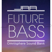 JRR Sounds: Future Bass for Spectrasonics Omnisphere