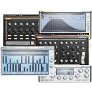 TEK'IT Audio FX Bundle 2