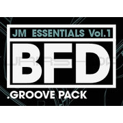 FXpansion BFD JM Essentials Vol. 1