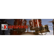 FXpansion BFD Horsepower Americana-style Drum Library