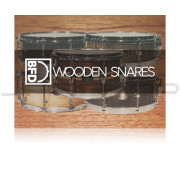 Fxpansion BFD Wooden Snares Expansion Pack
