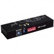 G-LAB MIDI 2 x Looper (Stompbox)