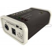 Sonuus G2M V3 Bass to MIDI Converter