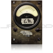 JST Gain Reduction Deluxe Plugin