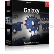 IK Multimedia Syntronik Galaxy Synth Instrument