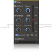 Kilohearts Gate Plugin