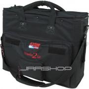 Gator GSR-2U Rack and Laptop Bag