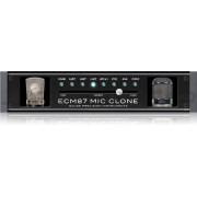 Gauge Microphones ECM87 Mic Clone Plugin