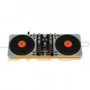 Gemini Firstmix DJ USB/MIDI controller