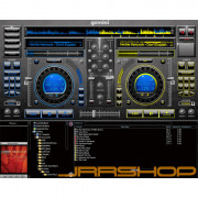 Gemini Groove DJ Mixing Software - Download License