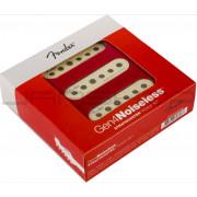 Fender Gen 4 Noiseless Stratocaster Set