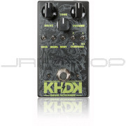 KHDK Ghoul Screamer Pedal