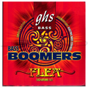 GHS Flea Signature Bass Boomers 1-Set Bass Strings