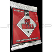 GHS Pro Nickels PN-XL Electric Guitar Strings - Extra Light