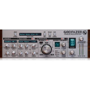 D16 GodFazer Swiss Army Modulation Effects Plugin