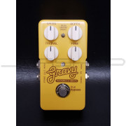 TC Electronic Gravy Tri-Chorus & Vibrato Pedal - Open Box