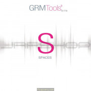 Ina-GRM GRM Tools Spaces Plugin Bundle