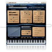 Pianoteq Grotrian Concert Royal add-on