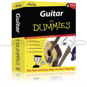Emedia Guitar For Dummies - Mac