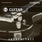 Ueberschall Guitar