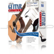 Emedia Guitar Method v6 [MAC]