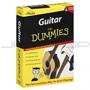 eMedia Music Guitar for Dummies 2