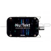 Korg NuTekt Nutube HA-S Headphone Amp Kit