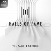 Best Service Halls of Fame 3 Vintage Legends