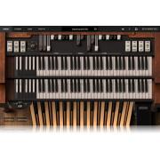 IK Multimedia Hammond B-3X Organ Plugin