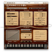 Pianoteq Hans Ruckers II Harpsichord add-on