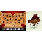 Sound Magic Hybrid Harpsichord