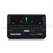 Hartke 140185 Ft50 Chromatic Tuner