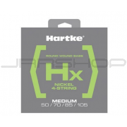 Hartke 172092 Strings Nx - 4-String Medium Nickel