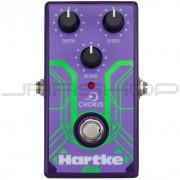 Hartke 174540 Analog Bass Chorus Pedal