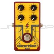 Hartke 174541 Bass Fuzz Pedal