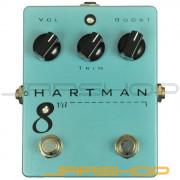 Hartman 8VA Octave Fuzz