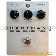 Hartman BC108 Silicon Fuzz