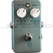 Hartman Compressor