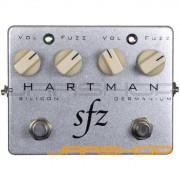 Hartman SFZ Dual-stage Hybrid Fuzz