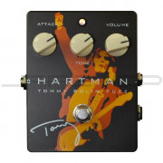 Hartman Tommy Bolin Signature Fuzz